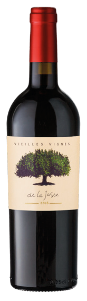Vieilles Vignes de la Jasse